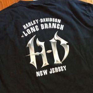 Harley-Davidson Shirts - Vintage 2004 Harley Davidson Shirt